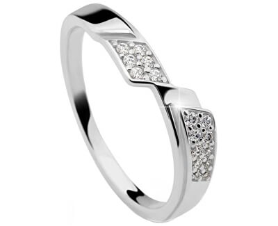Danfil Krásný diamantový prsten DF2372b