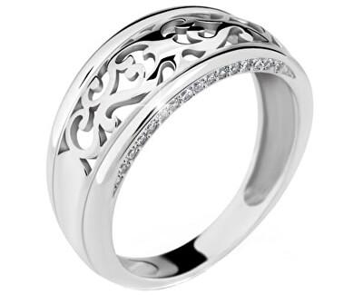 Originální diamantový prsten DF2375b
