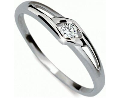 Danfil Krásný zásnubní prsten DF1633b