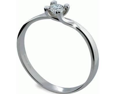 Danfil Luxusné zásnubný prsteň DF1855b