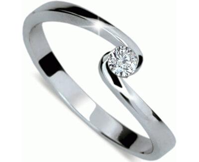 Danfil Jemný zásnubný prsteň DF1934b