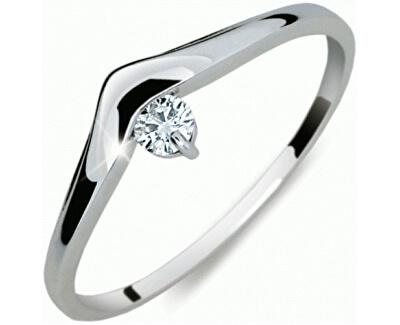 Zásnubní prsten DF2016