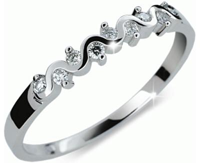 Danfil Originálne zásnubný prsteň DF2086b