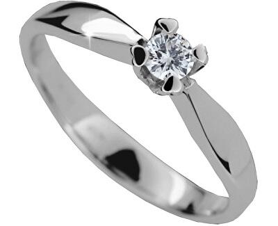Danfil Zásnubný prsteň DF2100b