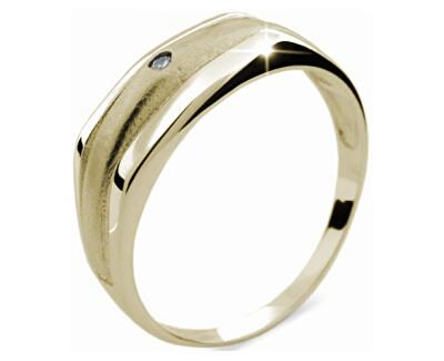 Danfil Zlatý prsten DF1185z