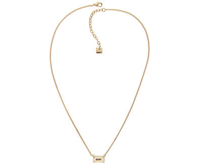 Stylový náhrdelník Plackard New York 5520007