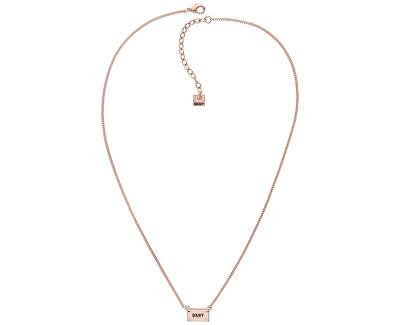 Stylový náhrdelník Plackard 5520008