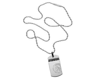 Moderní pánský náhrdelník DX0004040