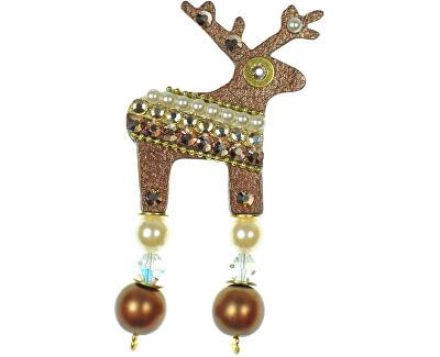 Deers Cerb mic maro Kafíčka
