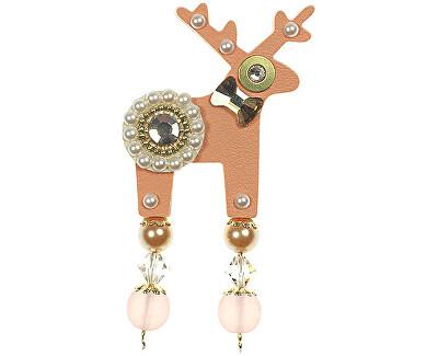 Deers Malý oranžový Jelínek Serenna