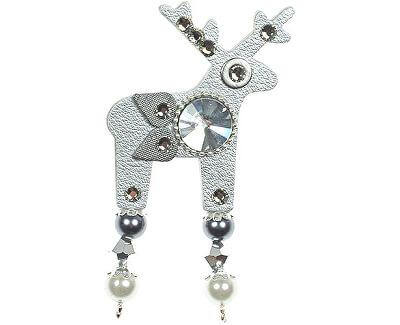 Deers Malý stříbrný jelínek Frederik