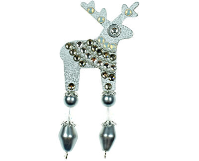 Deers Cerb mic argintiu Polárka