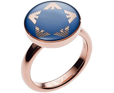 Emporio Armani Luxusní dámský prsten EGS2236221