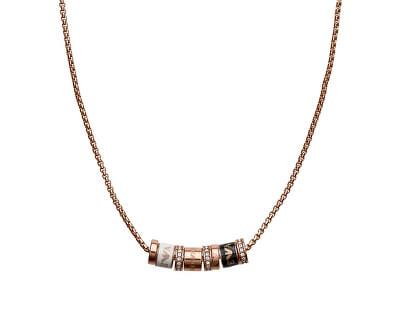 Stílusos női nyaklánc EGS2424221