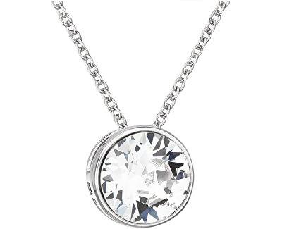 Stříbrný náhrdelník s krystalem Swarovski 32069.1