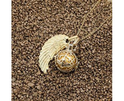 Zlatá rolnička do Andělského zvonku ERS-09