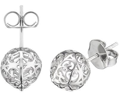 Stříbrné náušnice Andělské zvonky ERE-ER1-ST