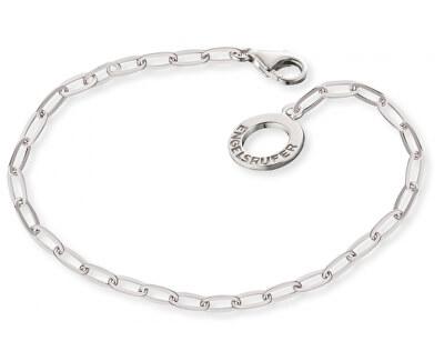Stříbrný náramek ERB-195-BRILLO