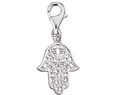 Stříbrný přívěsek na náramek Ruka Fatimy ERC-HAND