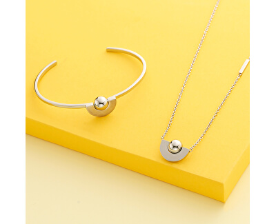 Stylový náhrdelník Joyce ESNL00152142