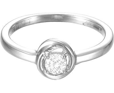 Esprit Stříbrný prsten se zirkonem ESPRIT-JW50036