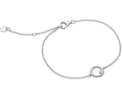Stříbrný náramek ESBR00781117