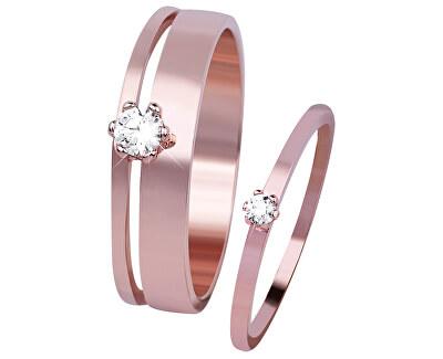 Stříbrné prsteny Lure ESSE003512
