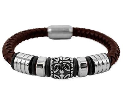 Pánský ocelový náramek 862-180-000018-0000