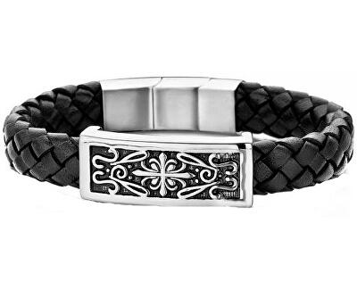 Pánský ocelový náramek 862-180-000023-0000