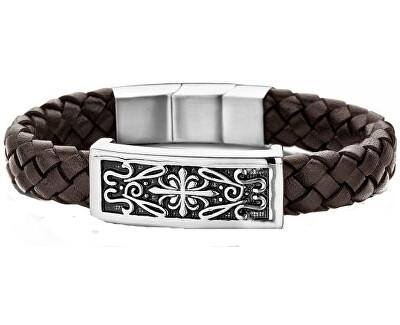 Pánský ocelový náramek 862-180-000024-0000
