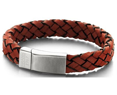 Pánský ocelový náramek 862-180-000134-0000