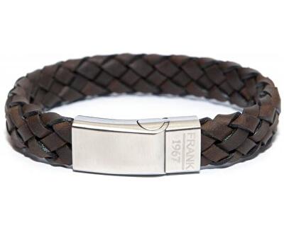Pánský ocelový náramek 862-180-000135-0000