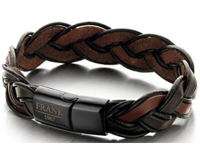 Pánský ocelový náramek 862-180-000152-0000