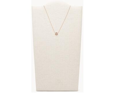Bronzový náhrdelník Váhy JF03306791