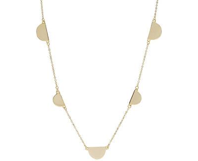 Fossil Dlouhý náhrdelník JA6712710