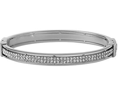 Luxusní náramek s krystaly JF00103040M