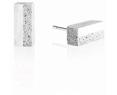 Cercei din beton și oțel bloc de oțel GJEWSSG004UN