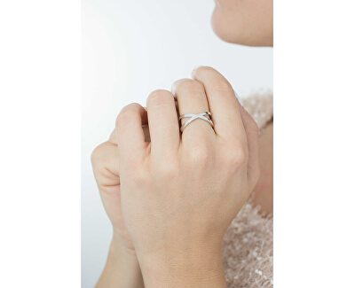 Dvojitý prsten UBR84004