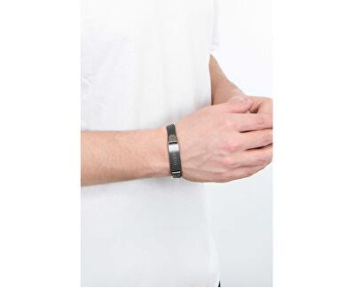 Pánský kožený náramek UMB29006