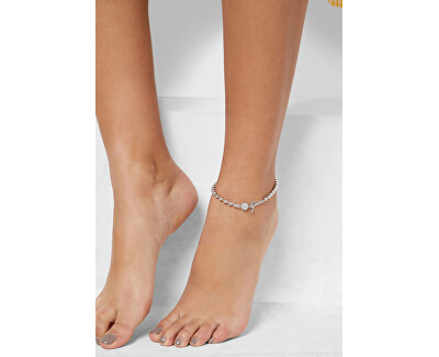 Řetízek na nohu s nápisem UBA78003