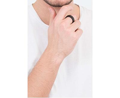 Stylový pánský prsten UMR29005