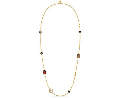 Luxusní náhrdelník s krystaly UBN29051