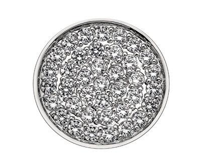Přívěsek Emozioni Ice Sparkle Coin EC011-EC049