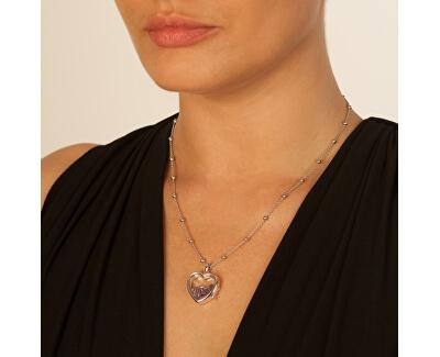Elementy z ametystů Hot Diamonds Anais AG001