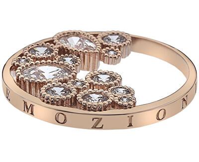 Přívěsek Hot Diamonds Emozioni Spirito Libero Freedom RG Coin