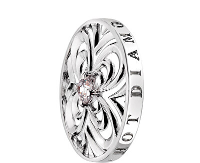 Hot Diamonds Přívěsek Emozioni Consistenza Petal EC107-127