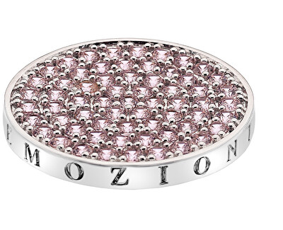 Hot Diamonds Prívesok Emozioni scintilla Pink Compassion EC346_EC347<br /><strong>Průměr 33 mm</strong>
