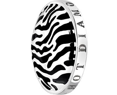 Přívěsek Emozioni Zebra EC078-088