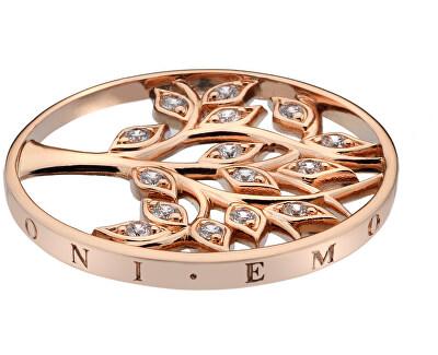 Hot Diamonds Prívesok Emozioni Tree Of Life EC309-EC308<br /><strong>Průměr 33 mm</strong>