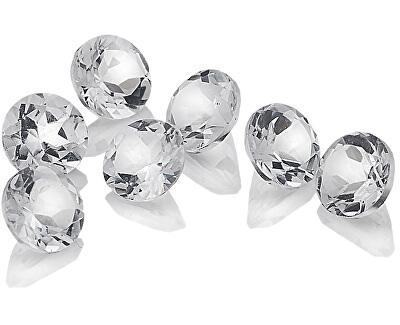 Elementy z topazů Hot Diamonds Anais AG002